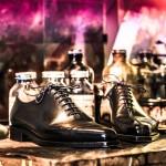 Средства для чистки и ухода за обувью