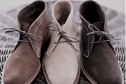 0.147 Шнурки для обуви, учимся красиво шнуровать и завязывать