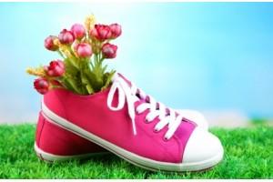 Неприятный запах в обуви? Не проблема!