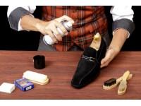 0.051 - 30 марта 2012 г. - Замшевая обувь - еженедельный уход (пошаговая инструкция)