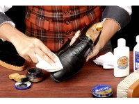 0.052 - 30 марта 2012 г. - Классическая обувь - уход (пошаговая инструкция)