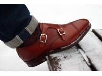 0.087 - 14 декабря 2013 г. - Уход за обувью зимой. Практические советы