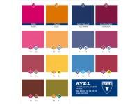 0.109 - 14 декабря 2014 г. - Основные правила смешения цветов краски Sarhir Tinture Francaise
