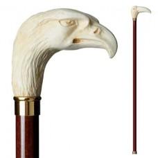 Трость ОРЕЛ, Пластик, 94см. Saphir (Франция) арт.17450