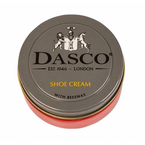 Крем-краска для обуви, DASCO SHOE CREAM, стекло, 50мл. - арт.А2222