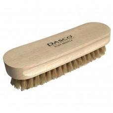 Щетка для полировки обуви, DASCO BRISTLE, бук, свиная щетина, 14см. - арт.А5701
