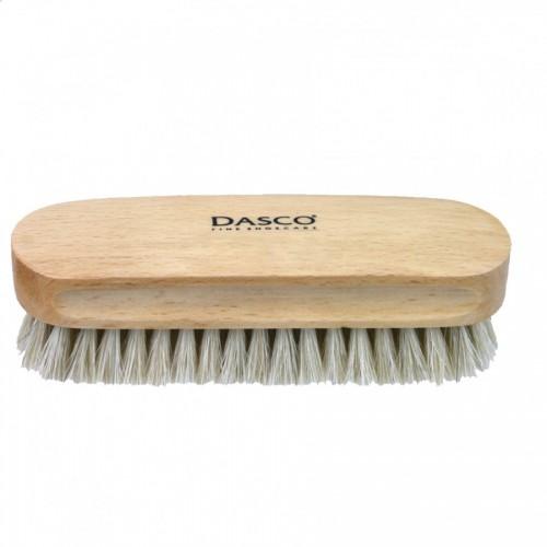 Щетка для полировки обуви, DASCO HORSEHAIR, бук, конский волос, 18см. - арт.А5803