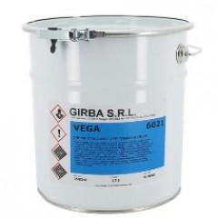 Крем для отделки гладкой кожи, GIRBA - VEGA, ж/б, 1000мл. - арт.6021
