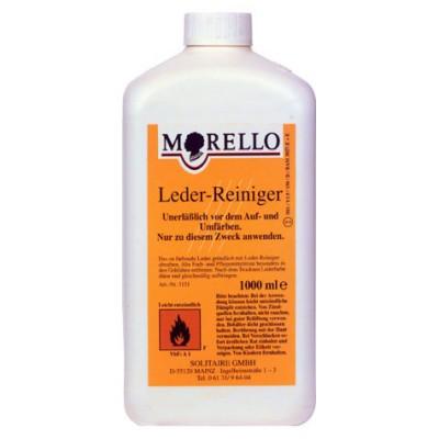 Профессиональное чистящее средство (предварительная обработка) LEDER-REINIGER Morello 1000 мл. арт.903151