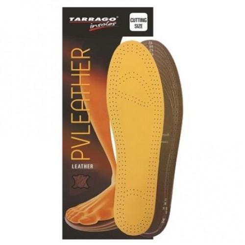 Стельки для обуви кожанные - PVLEATHER Tarrago (Испания) арт.IL1251