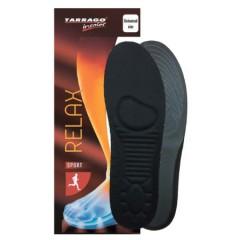 Стельки для обуви спортивные - Relax Tarrago (Испания) арт.IS1701