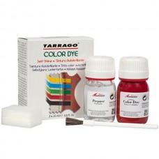 Краска для гладких кож COLOR DYE Tarrago арт.TDC05