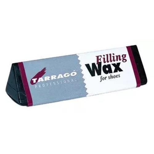 Заполняющий воск для обработки рантов, каблуков и подошв - FILLING WAX Tarrago плитка 120гр. арт.TPV68