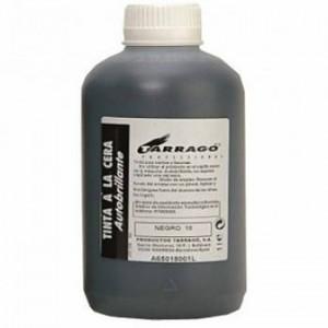 Краска профессиональная самоблеск для обновления рантов, каблуков и подошв - SELF SHINE WAX DYE Tarrago флакон 1000мл. арт.TPP65