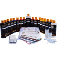 Набор красок для подбора цвета (Colour Matching Kit)