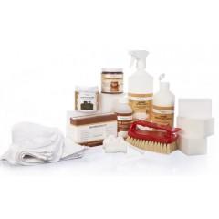 Первая помощь для кожи (Leather First Aid Kit)