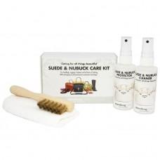 Набор для ухода за сумками из замши и нубука (Suede & NuBuck Handbag Care Kit)