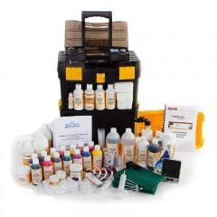 Максимальный набор для реставрации кожи (Ultimate Leather Repair Kit)
