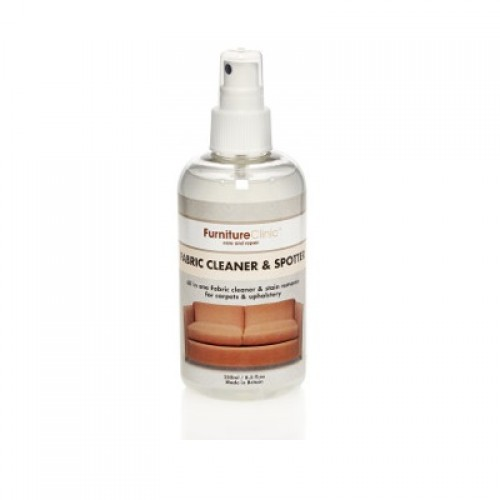 Средство для чистки ткани (Fabric Cleaner & Spotter) 250мл