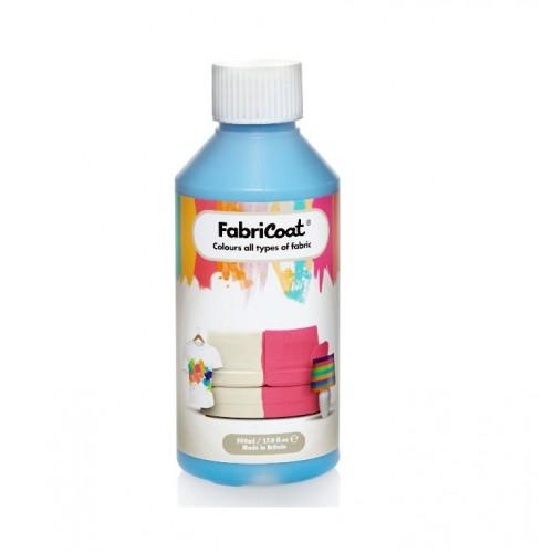 Краска для ткани (FabriCoat) 500мл