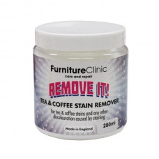 Средство для удаления пятен с ткани Remove It! (чай и кофе)