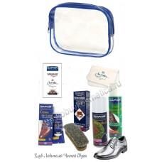 Saphir feshion classic Набор для ухода за обувью подарочный в сумке Стиль во всем